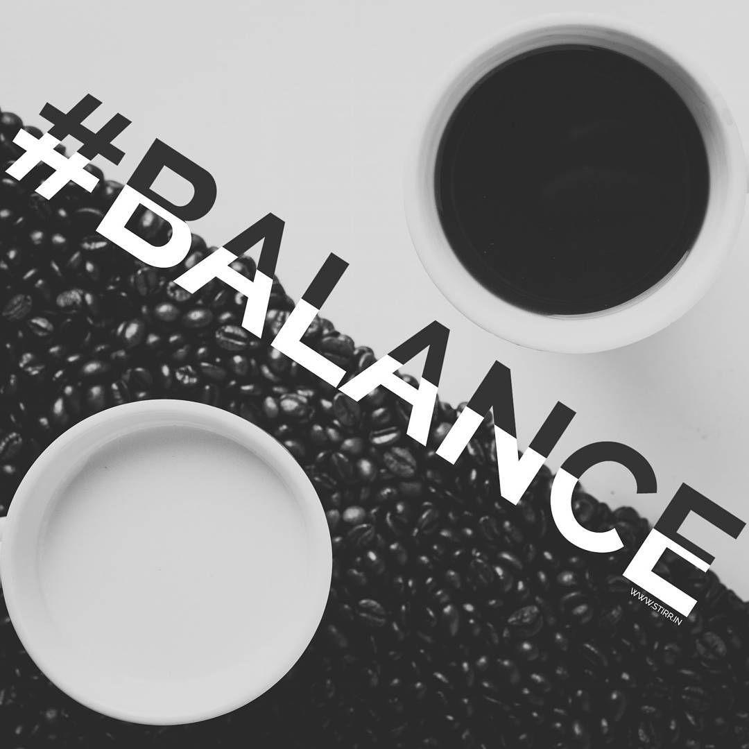 Balance Of Flavors Of Colors Of Life Balance Yinyang Contrast Coffee Cream Worklifebalance Coffee Cafe Insta Coffee Addict Coffee Love Coffee Town