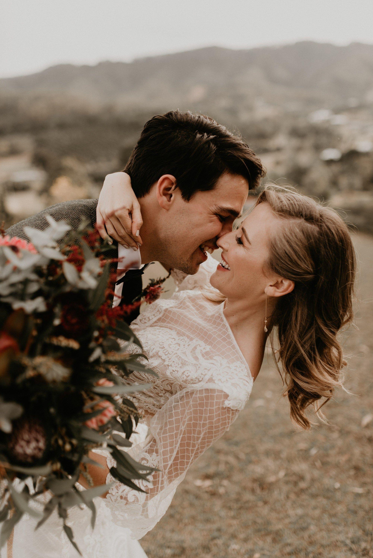 Queensland, Australia Wedding » Peyton Rainey Photography