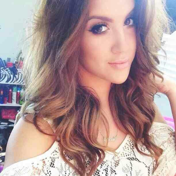 Nicole Guerriero Nguerriero19 Beauty Guru Hair Affair Pretty