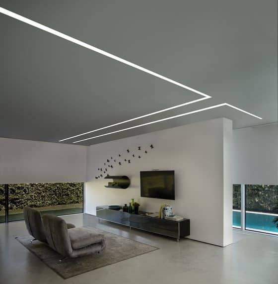 Modern Gypsum Ceiling Designs: 15 Best Examples For ...