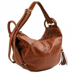 Rae Convertible Hobo Backpack Messenger Purse by Nila Anthony ...