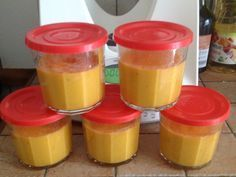 Detox soup with Thermomix - The world of Matebe #soupedetoxminceur
