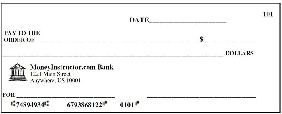 Looking To Download Blank Check Template Then You Are At The Right Place Here Are More Than 20 Free O Printable Checks Templates Printable Free Blank Check