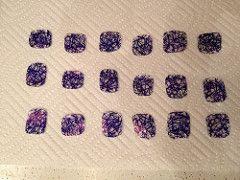 Shrinky Dink Jewelry - Step 6