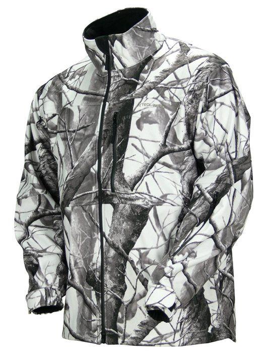 Yello-Jakit Hunting apparel