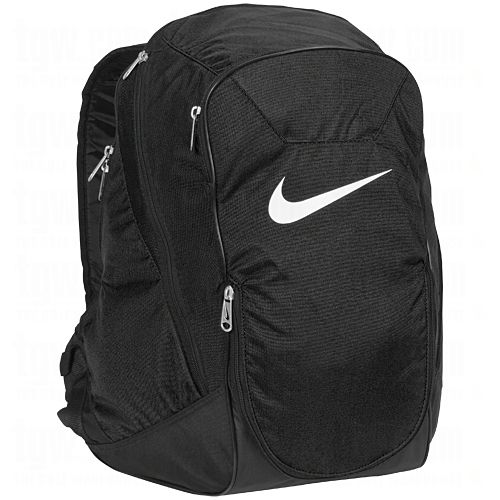 NIKE Players Club Nutmeg Medium Backpack #NIKE #BacktoSchool #BackPack #Soccer #SoccerSavings.com