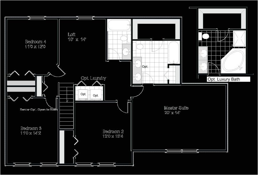 Arbor Homes Floor Plans Floor Plans House Floor Plans Building Plans House