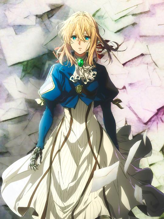 Pin de Alexis Edwards em Anime/shows Filmes de anime