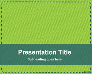 Green coupon powerpoint template is a free green template for green coupon powerpoint template is a free green template for microsoft powerpoint that you can download toneelgroepblik Gallery