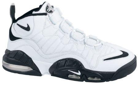 Former sidekick Nike Air Max Chris Webber | Zapatillas de