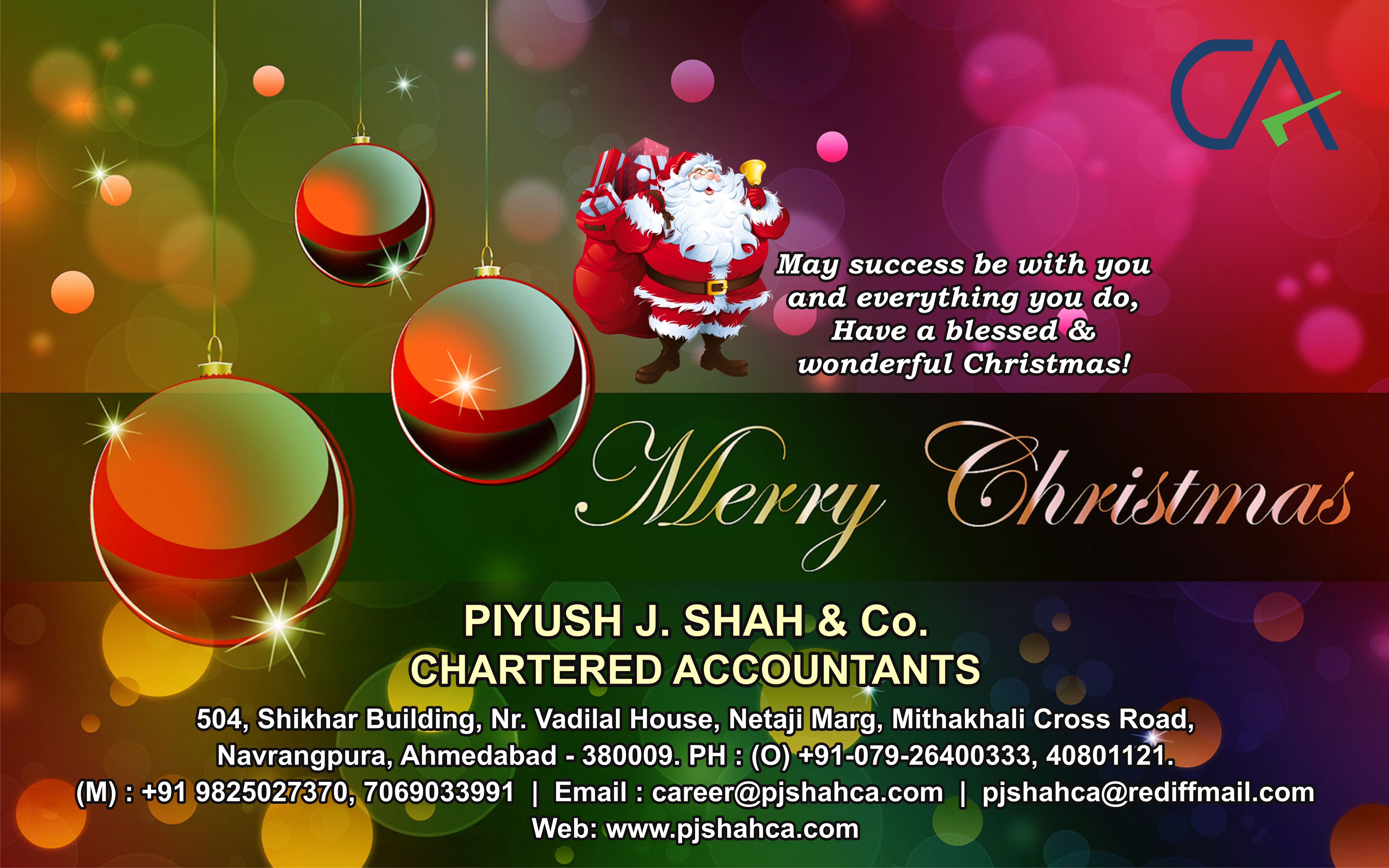 gifts for chartered accountants