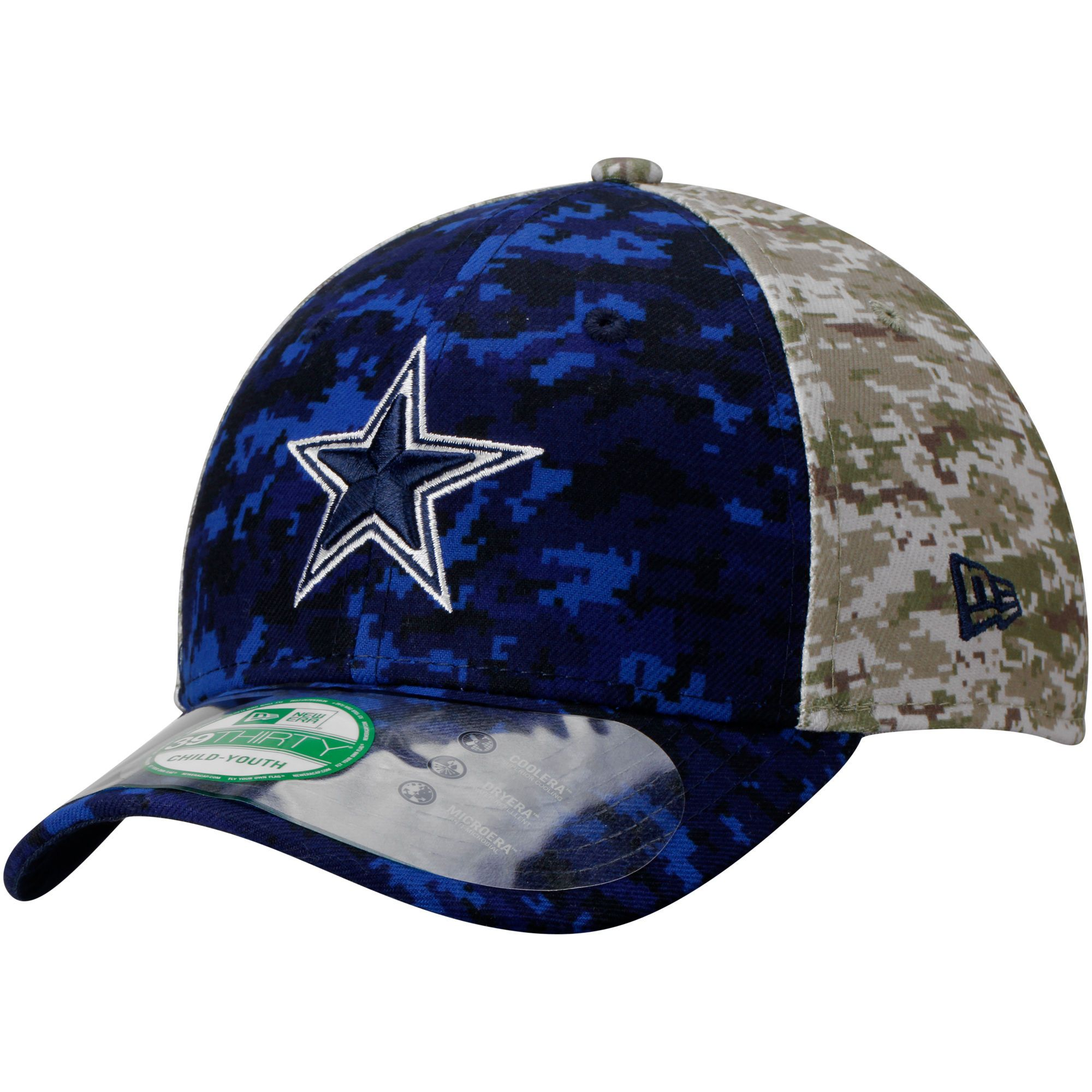 afa9433ba64cc buy dallas cowboys new era realtree 39thirty camo cap ea4a7 9a9a5