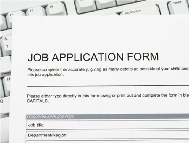 En iyi 17 fikir, Online Job Applications Pinterestu0027te Özgeçmiş - job applications