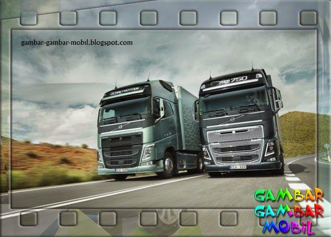 Gambar Mobil Volvo Gambar Gambar Mobil Volvo Mobil Gambar
