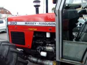 Massey Ferguson Mf 390 390t 398 Tractor Workshop Service Manual Massey Ferguson Tractors Tractors Massey Ferguson