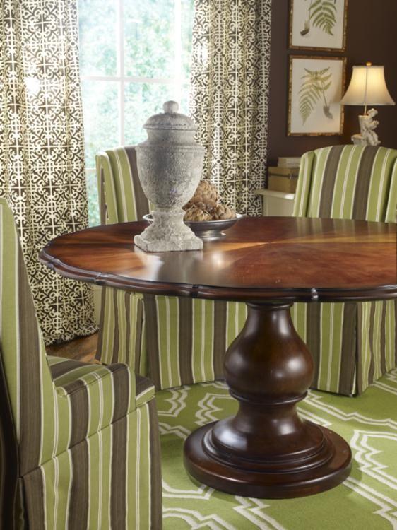 Highland House Furniture HH02 307 PV