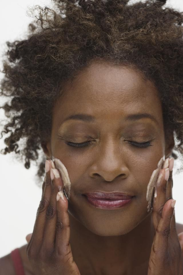 Natural ways to prevent wrinkles