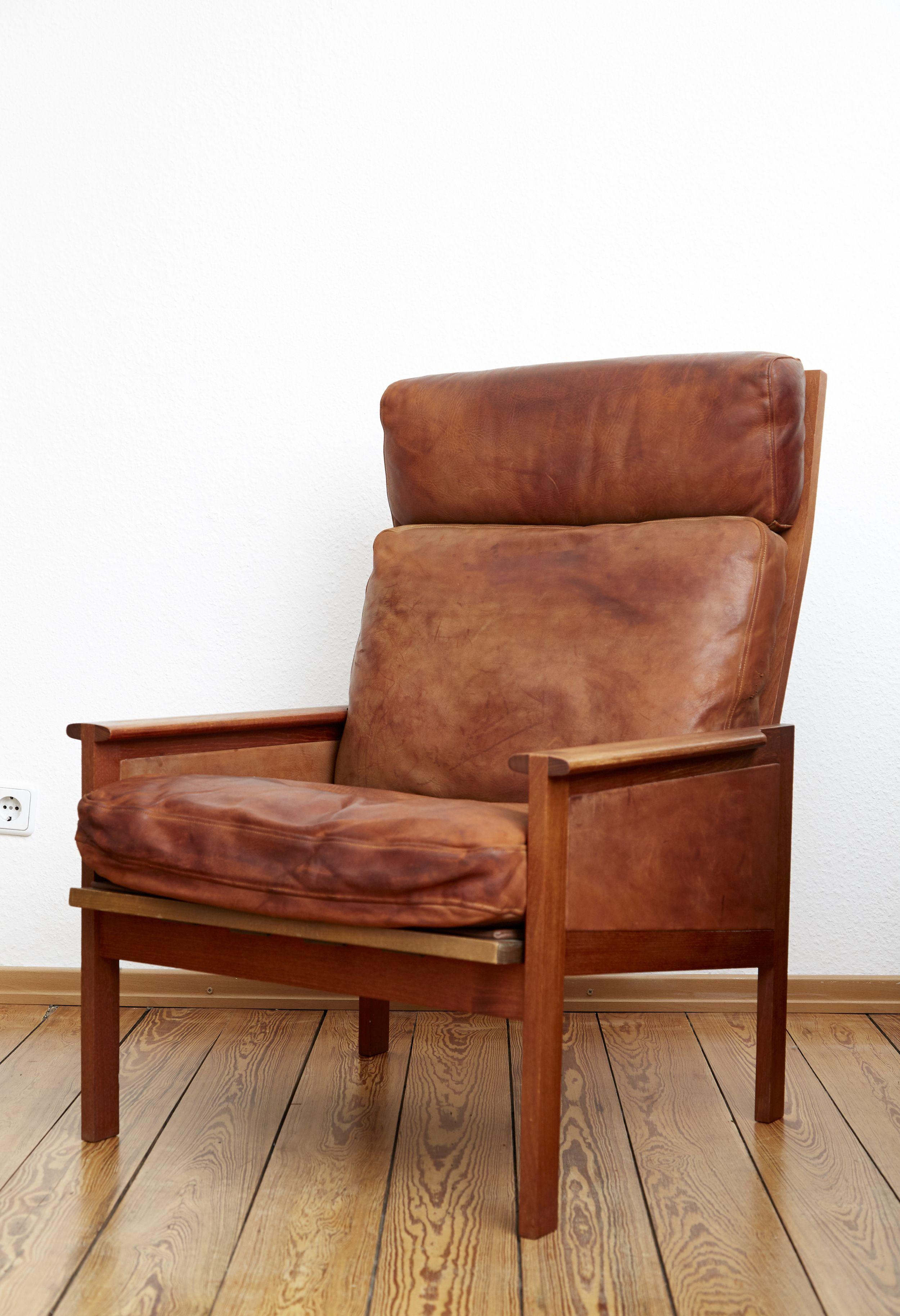 illum wikkelso cappela highback for niels eilersen eilers interieur pinterest design. Black Bedroom Furniture Sets. Home Design Ideas