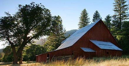 Heart K Ranch - California