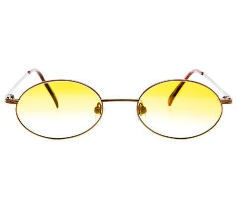 634859b08c7 Paolo Gucci 7412 HINI 21K Gold Plated - Vintage Frames Company ...