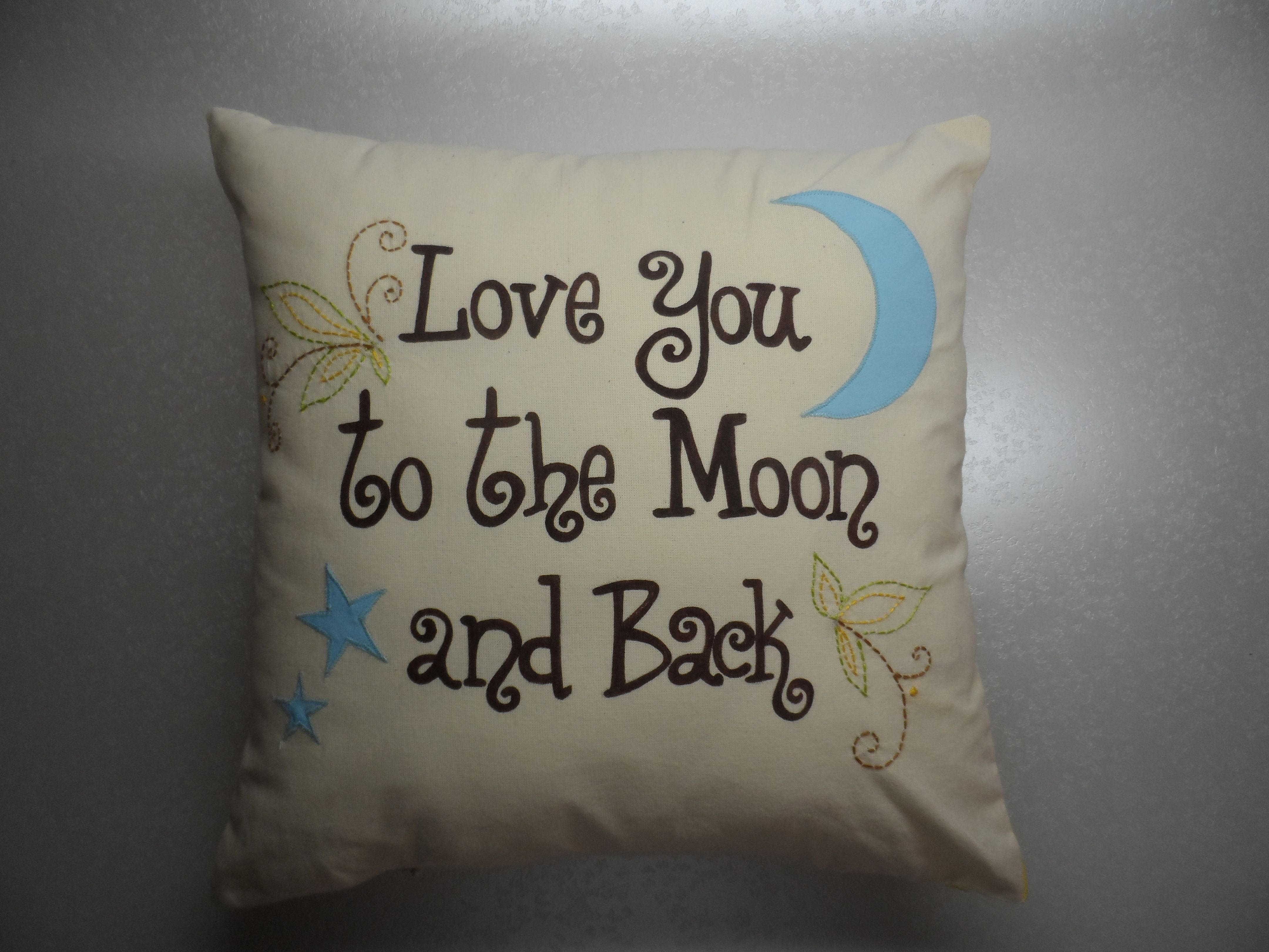 CUSHION FOR YOU