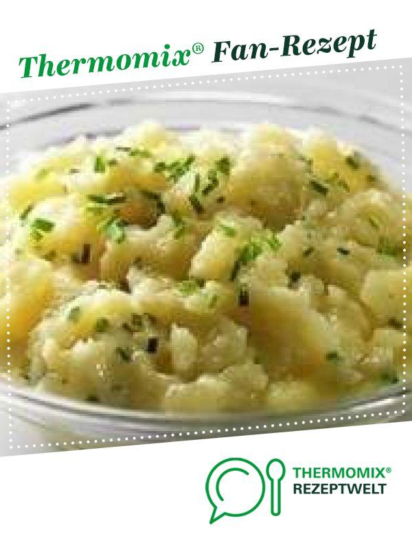 Kartoffelsalat extra lecker #brombeerenrezepte