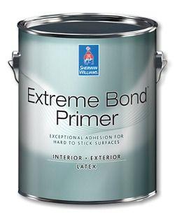 Extreme Bond Primer Best Exterior Paint Exterior Primer Primer