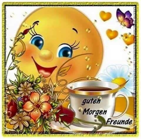 Guten Morgen Sonnenschein Werbung