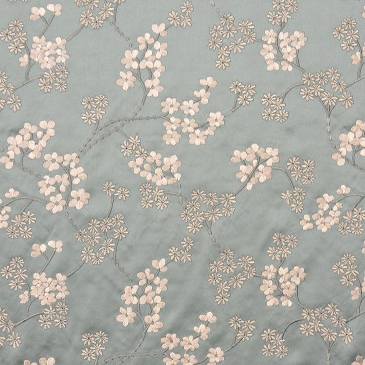 Allure Floral Foliage Fabric In 2021 Rm Coco Floral Fabric