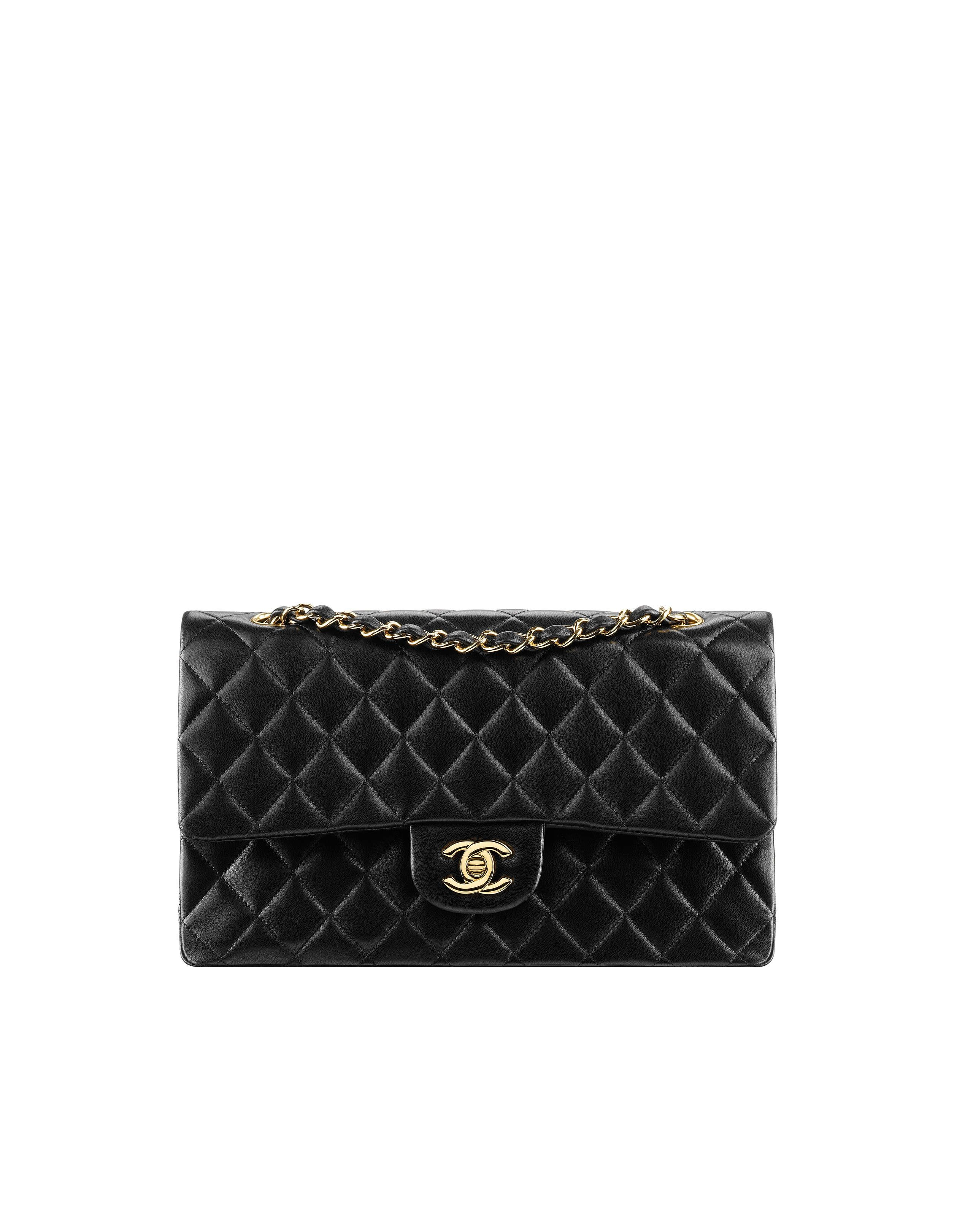 fd6954f1415d The latest Handbags collections on the CHANEL official website ...
