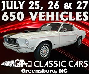 Classic Car Resources for Collectors, Sellers & Buyers | All Collector Cars