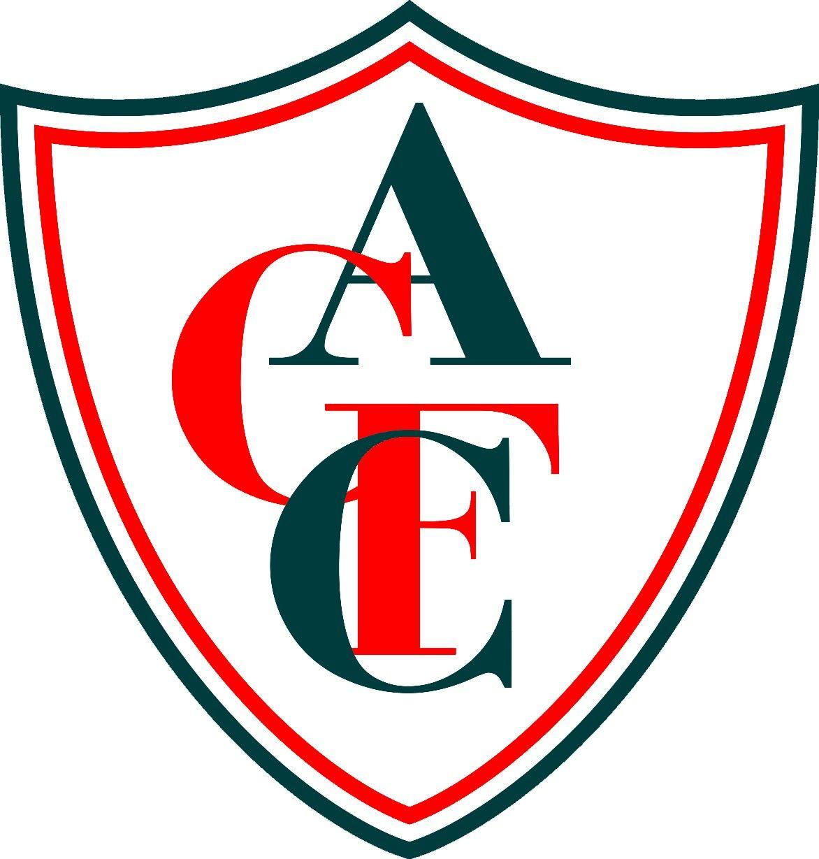 Calouros Do Ar F C Escudo Futbol Soccer