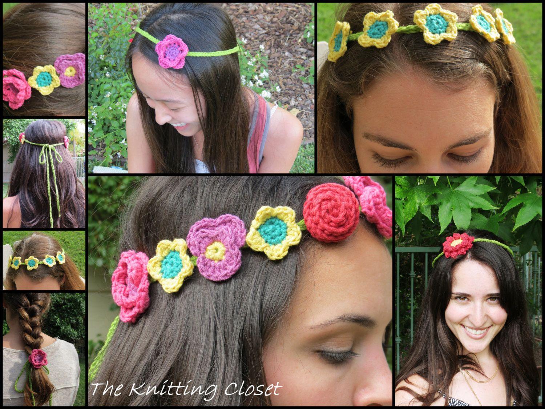 Flower festival headband pattern pinned by pin4etsy crochet flower festival headband pattern pinned by pin4etsy mightylinksfo Choice Image