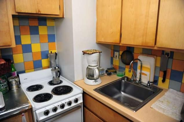 Inside the best of new york city s affordable housing - Affordable interior designers nyc ...