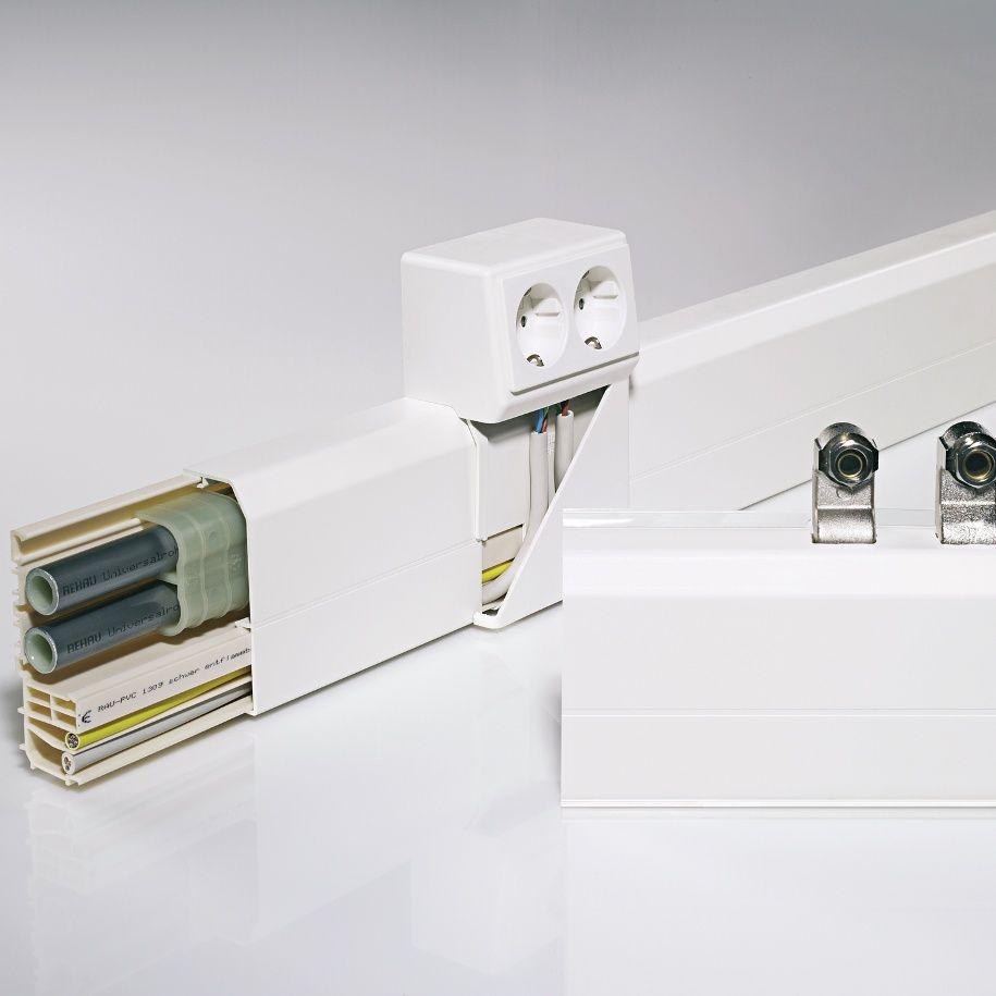 rauduo kombinierter elektro heizungskanal kk5 elektro heizung und haus. Black Bedroom Furniture Sets. Home Design Ideas