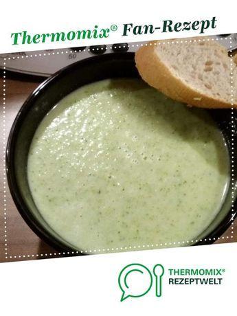 Photo of Fine broccoli soup – WW recipe (RdT: 2/24/16)