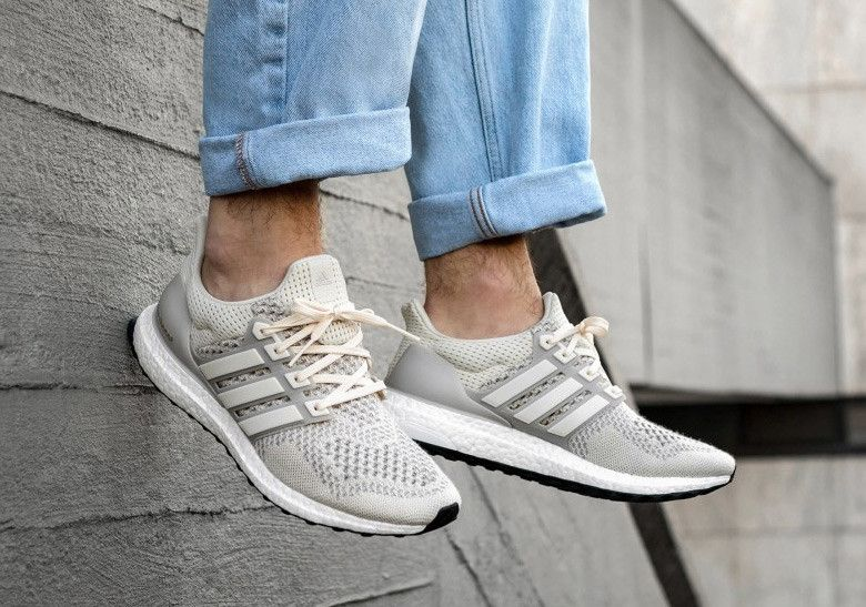 Where To Buy Adidas Ultra Boost Cream Bb7802 With Images Adidas Ultra Boost Ultra Boost Adidas