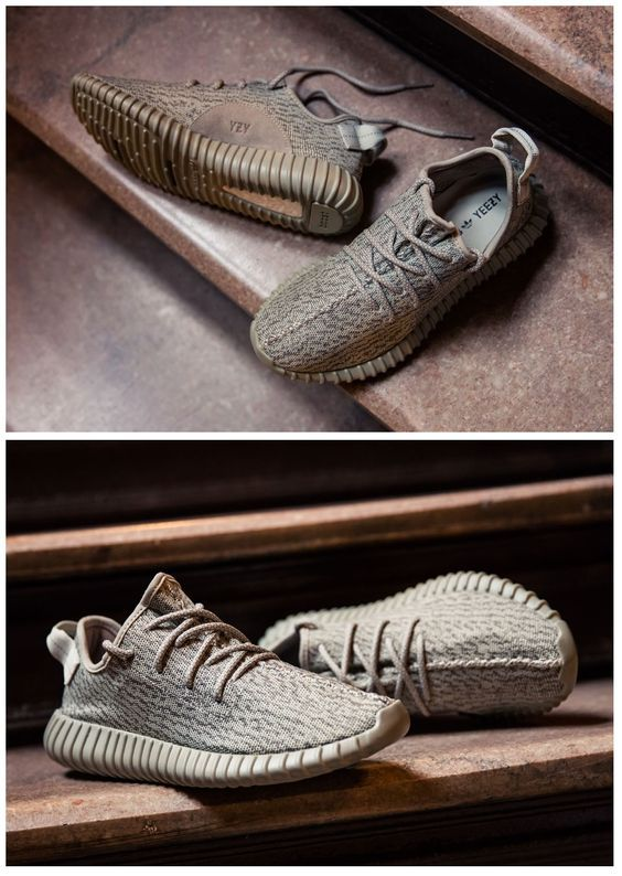adidas Yeezy Boost 350  Moonrock   7af934050