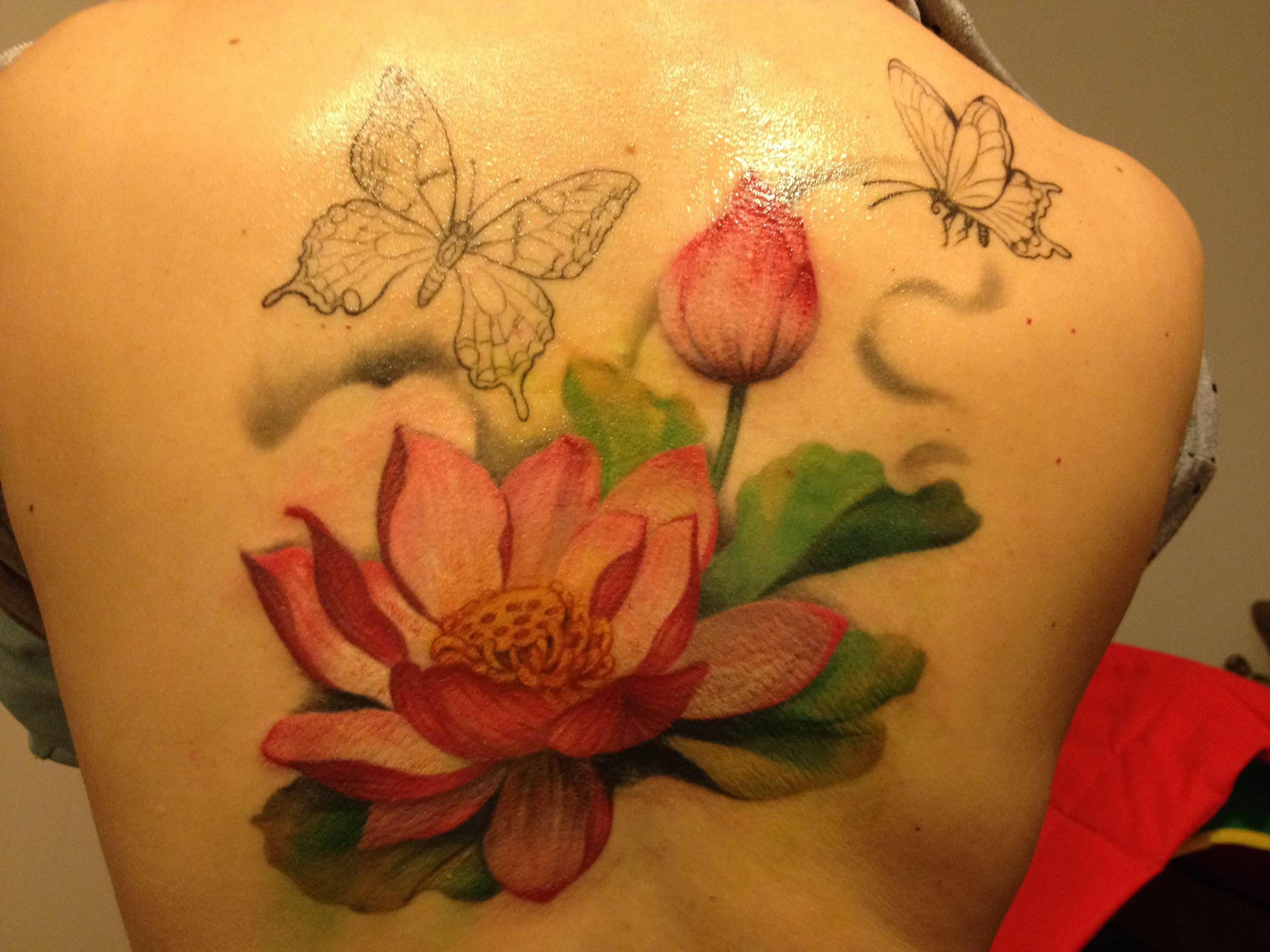 Lotus flower artsy pinterest lotus flower body art and tattoo lotus flower izmirmasajfo