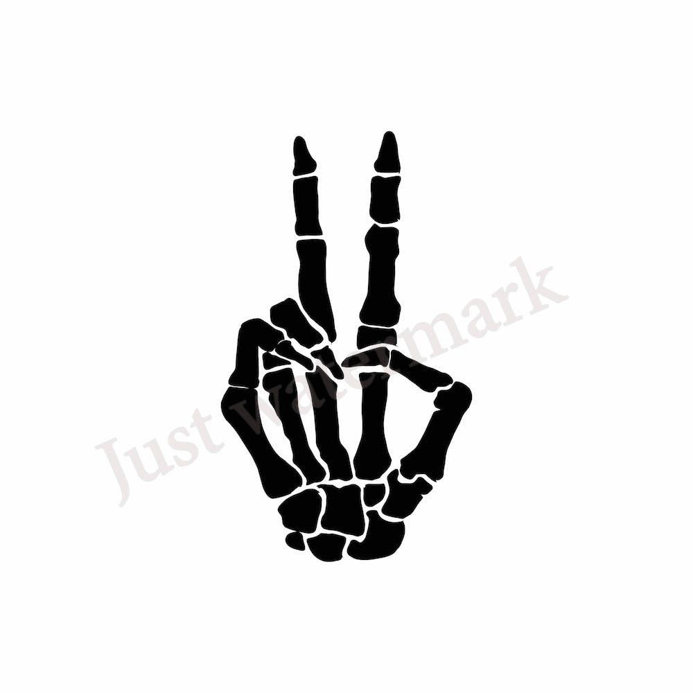 Hand Clipart Black And White Png Skeleton Hand Clipart Png Transparent Png Clipart Black And White Hand Clipart Skeleton Hands