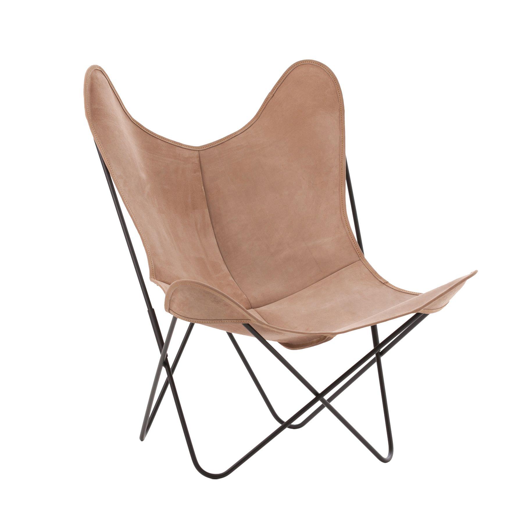 fauteuil aa butterfly by airborne mod le lodge midiune mobilier industriel et vintage. Black Bedroom Furniture Sets. Home Design Ideas