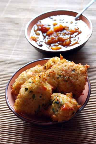 Comida india recetas
