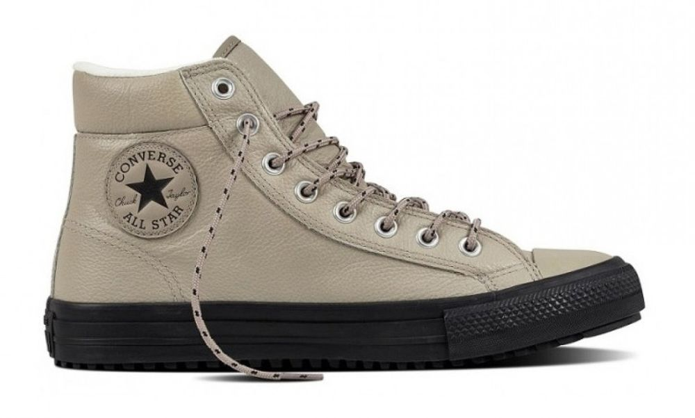 adbc75061852 CONVERSE CT CHUCK TAYLOR ALL STAR BOOT PC HI MENS 158257C Malted NEW   Converse  Athletic