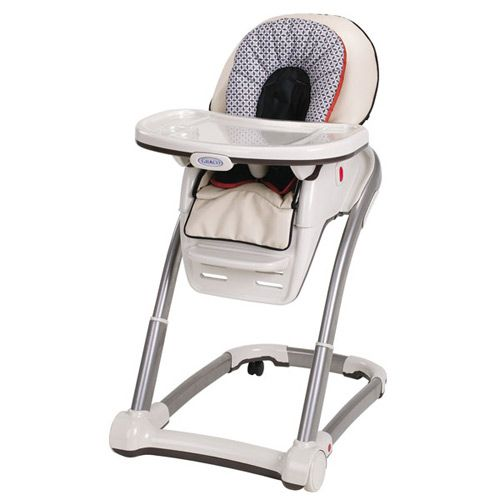 Graco Blossom 4 In 1 High Chair Sachi By Graco At Babyearth Com