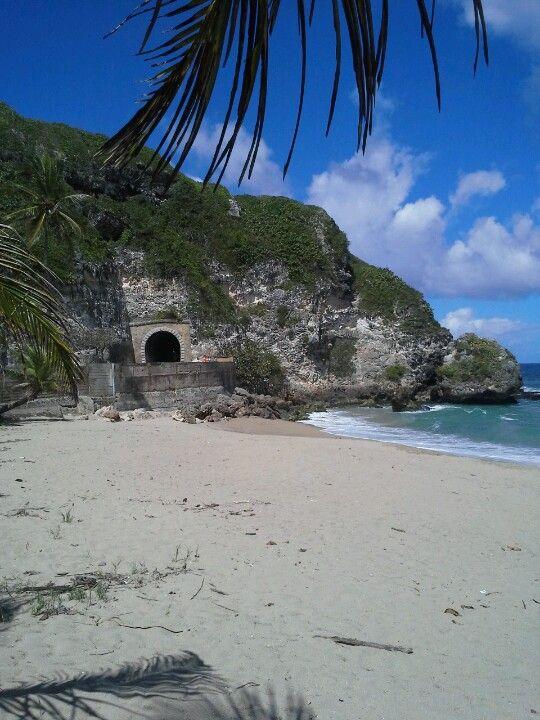 Tunel de Guajatca, PR