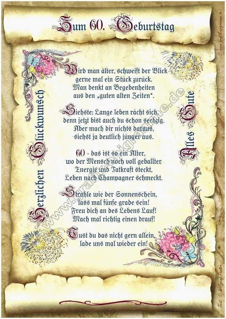 Ideen Fur 60 Geburtstag Vater Vater Geburtstag Spruche Zum