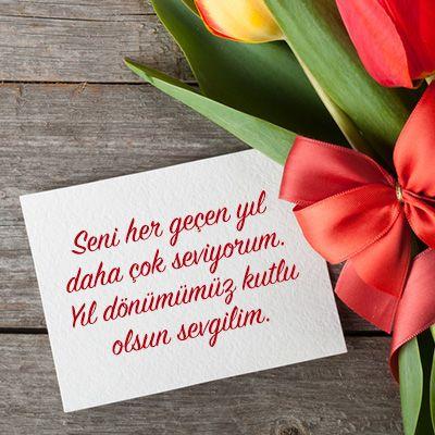 Evlilik Yildonumu Mesajlari Romantik Sozler Yildonumu Resimleri Yildonumu Sozleri Evlilik