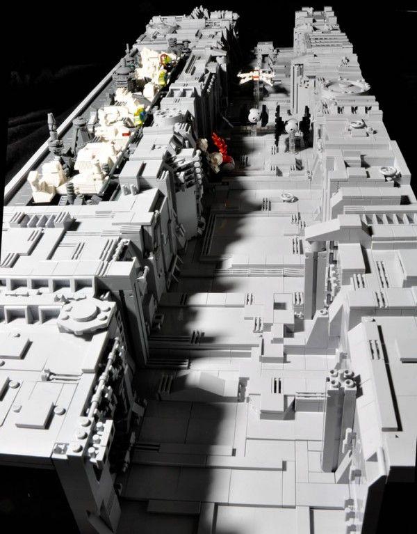 Lego Incredibles 2 Premiers Visuels Officiels Des Sets Juniors