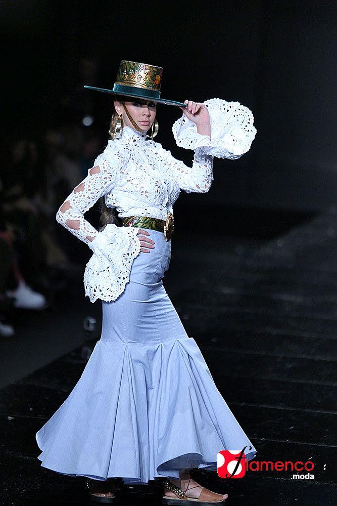 2019 2015Faralaes Faldas En Aldebaran Simof FlamencasVestidos O8wn0PNkX