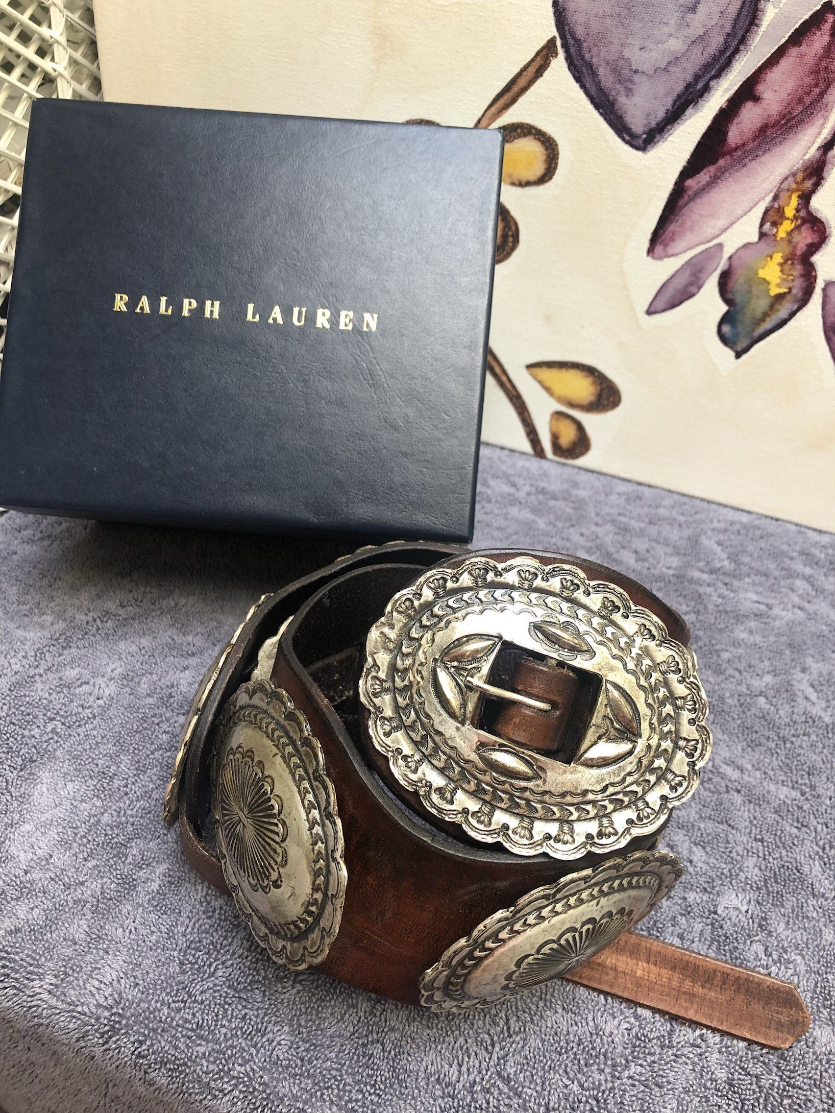 Excited to share this item from my #etsy shop: Ralph Lauren